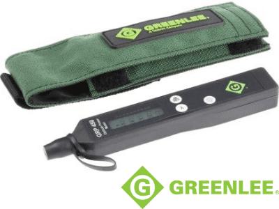 mini photometre greenlee