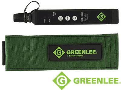 mini source laser greenlee