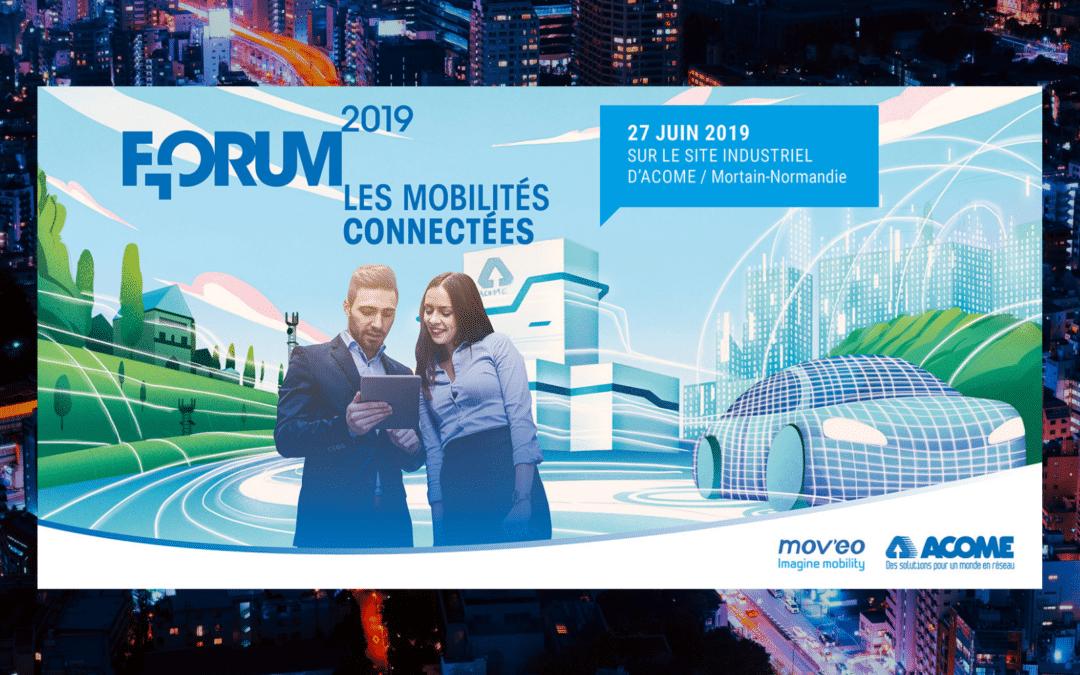 Forum d'Acome 2019