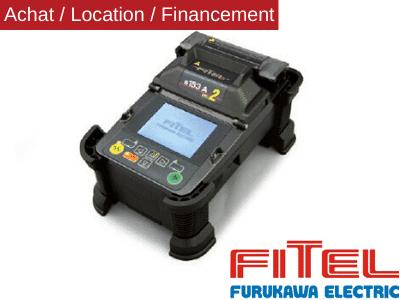 ALF Fitel S153 site