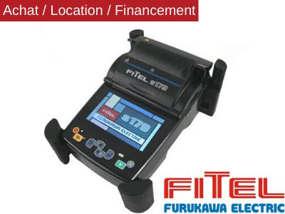 ALF Fitel S179 site